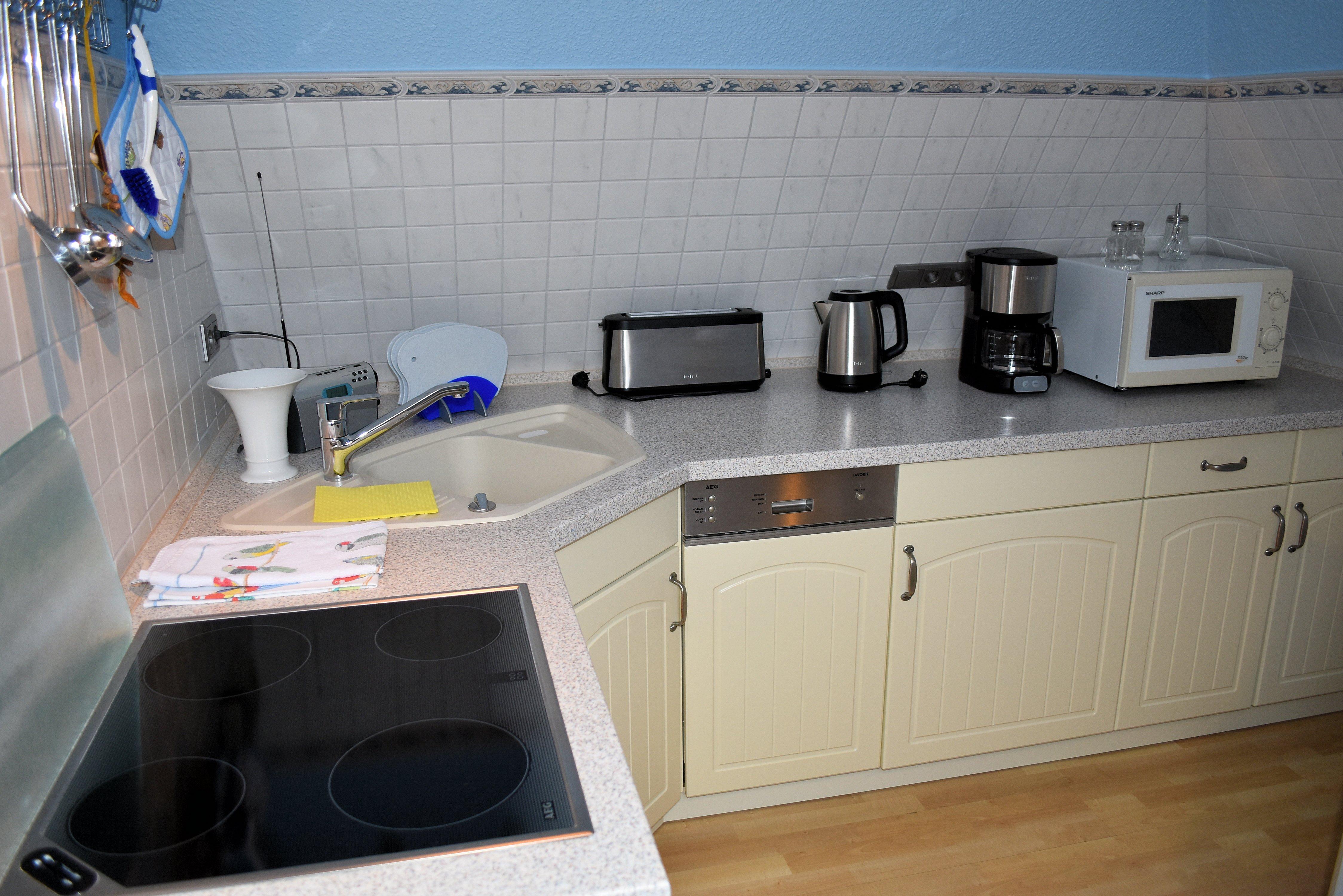Pinta_Küche